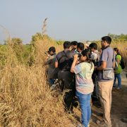 bps birding 2 1 180x180 - Mumbai Birdwatchers' Club: Uran and the Quest for the Common Shelduck