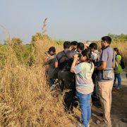 bps birding 2 1 180x180 - Mumbai Birdwatchers' Club: Birding by the beach- Bhuigaon, Vasai