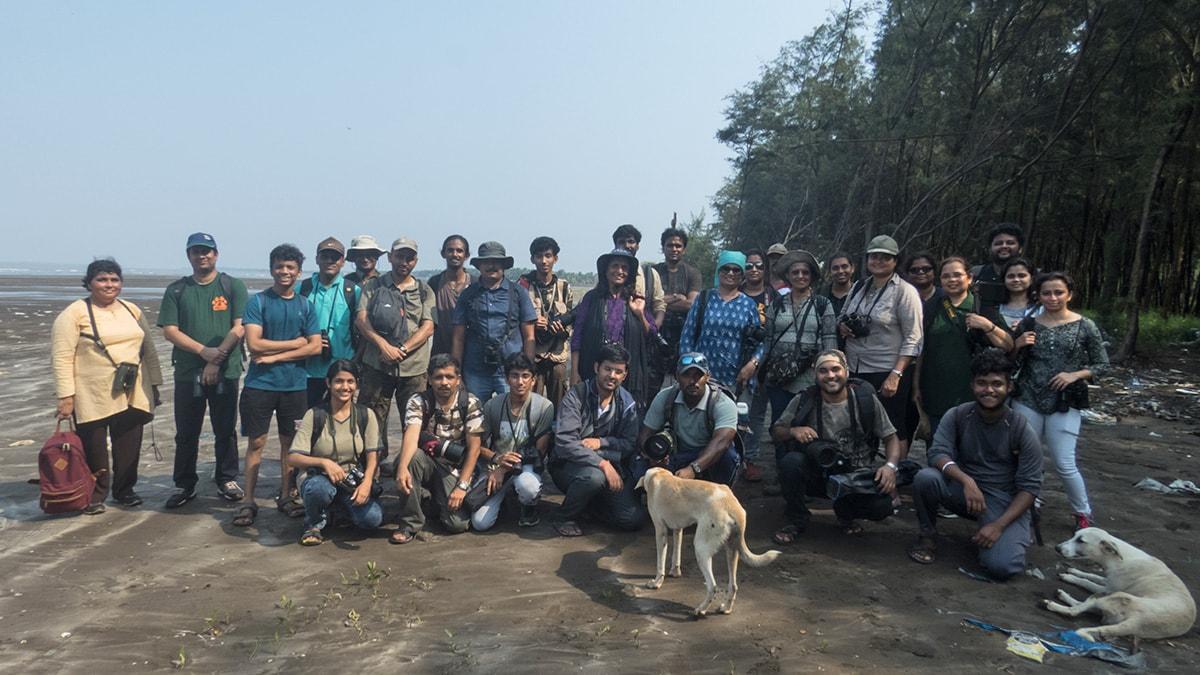 Bhuigaon Group Photo
